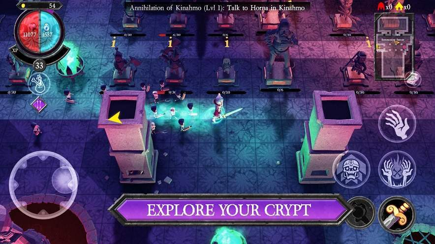 Undead Hord Apk Data