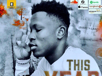 DOWNLOAD MP3: Bams - This Year (Amen)