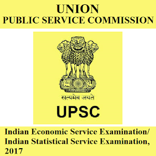 Union Public Service Commission, UPSC, Indian Economic Service Examination, freejobalert, Sarkari Naukri, Latest Jobs, Graduation, upsc logo
