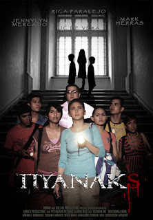 Tiyanaks is a horror thriller film directed by Mark Reyes. It is also the second installment of the Tiyanak film series.