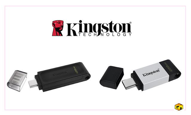 Kingston USB C OTG Gizmo Manila