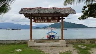 Pulau pahawang pesawaran