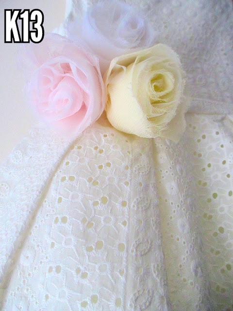 56d2541116b κοφτή κεντημένη μπροντερί,χειροποίητα μεταξωτά λουλούδια