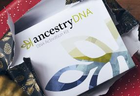 Irishgenealogynews Early Holiday Savings On Ancestry Dna Testing Kits
