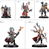 New Crusader and Rogue Trader Model Inside!!!  New Box Games Announced at the New York Toy Fair