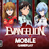 Eva Dawn/Evangelion : Game do Anime Evangelion!!! Esta INCRIVEL! Download IOS/Android!