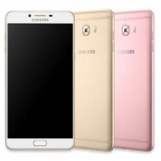 Harga terbaru 2017 Samsung Galaxy C9 Pro dan spesifikasi lengkap
