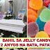 2-Anyos na Bata, Binawian ng Buhay Matapos na Makalunok ng Isang Buong Jelly Candy!