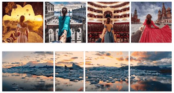 تحميل برنامج دمج الصور Photo Stitcher Pro 2.0.0 لويندوز وماك
