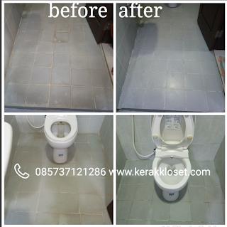 cleaning service pembersih kamar mandi