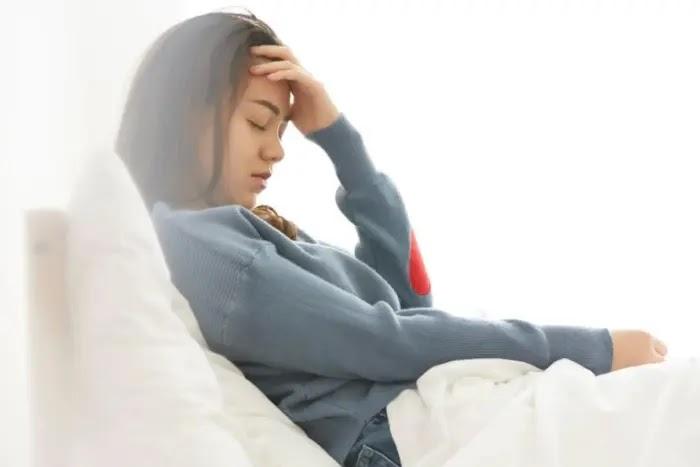 penyebab lelah saat bangun tidur di pagi hari