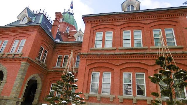 北海道 札幌 北海道庁旧本庁舎