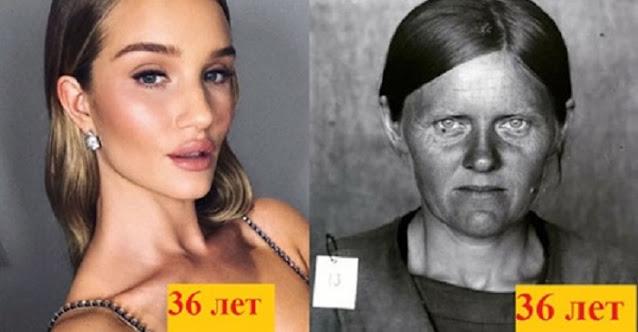 15 фото крестьян в 30-40 лет или как выглядели наши одногодки в начале 20 века