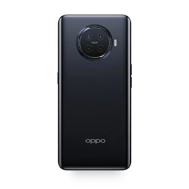 OPPO Ace2 5G Diluncurkan Dengan SD 865, Pengisian Cepat 65W dan 40W Pengisian Cepat Nirkabel