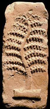 Image result for tree harappa indus script