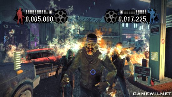 The House Of The Dead Overkill Download Game Nintendo