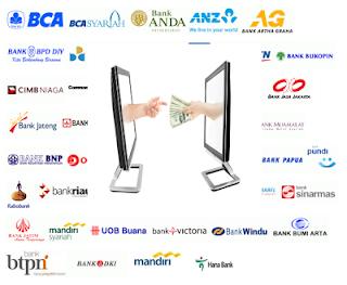 Daftar Kode Bank di Indonesia.