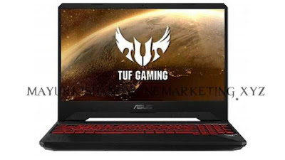 Which Is The best gaming laptop under 50000 digit
