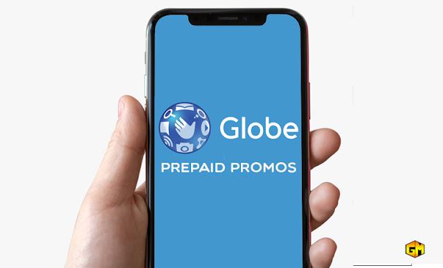 Globe Go Promo Gizmo Manila