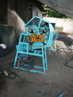 alat mesin pengayak pasir