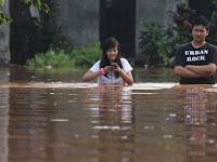 Penanganan Banjir di Perumnas III Bekasi Menggunakan Biopori