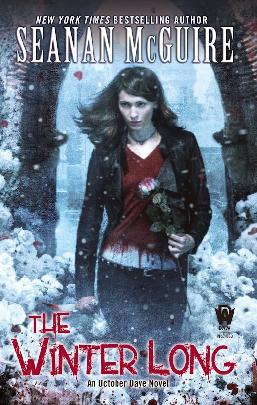 Review: The Winter Long by Seanan McGuire