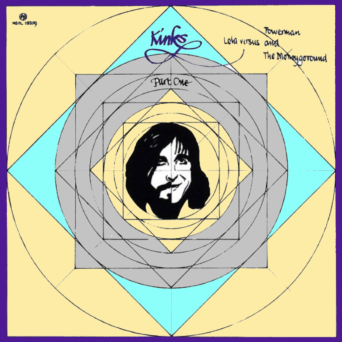 The Kinks - Lola Versus Powerman and the Moneygoround