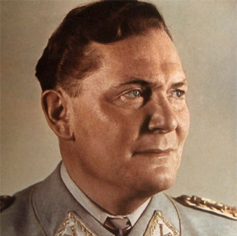 Biography of Hermann Göring: The Sun King of The Third Reich