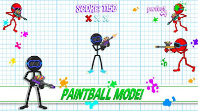 DOWNLOAD GAME GUN FU:STICKMAN 2 APK