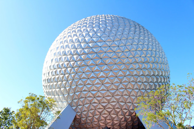 Phased Reopening EPCOT Walt Disney World Resort