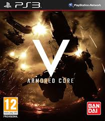 ARMORED CORE V PS3 TORRENT