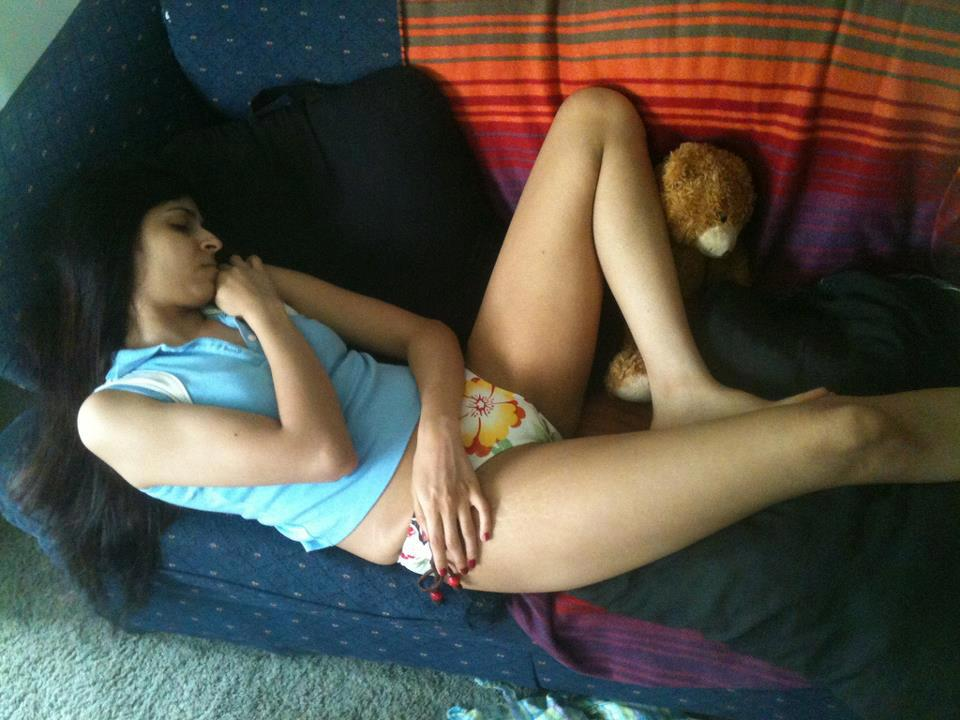 Sleeping Naked Gallery 43