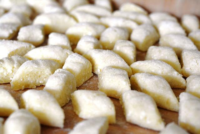 Tradycje kulinarne: kuksiołki mazurskie