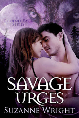 Savage Urges by Suzanne Wright Download