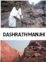 dashrath manjhi sucess life