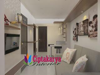 interior-apartemen-city-park-terbaru
