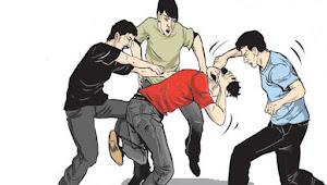 Nasib Malang Pemuda NTT di Batam, Dikeroyok Hingga Meninggal