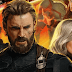 Chris Evans ya no quiere ser Capitán América