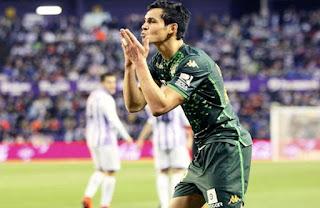 عيسى ماندي يحقق رقم قياسي جديد في الدوري الاسباني