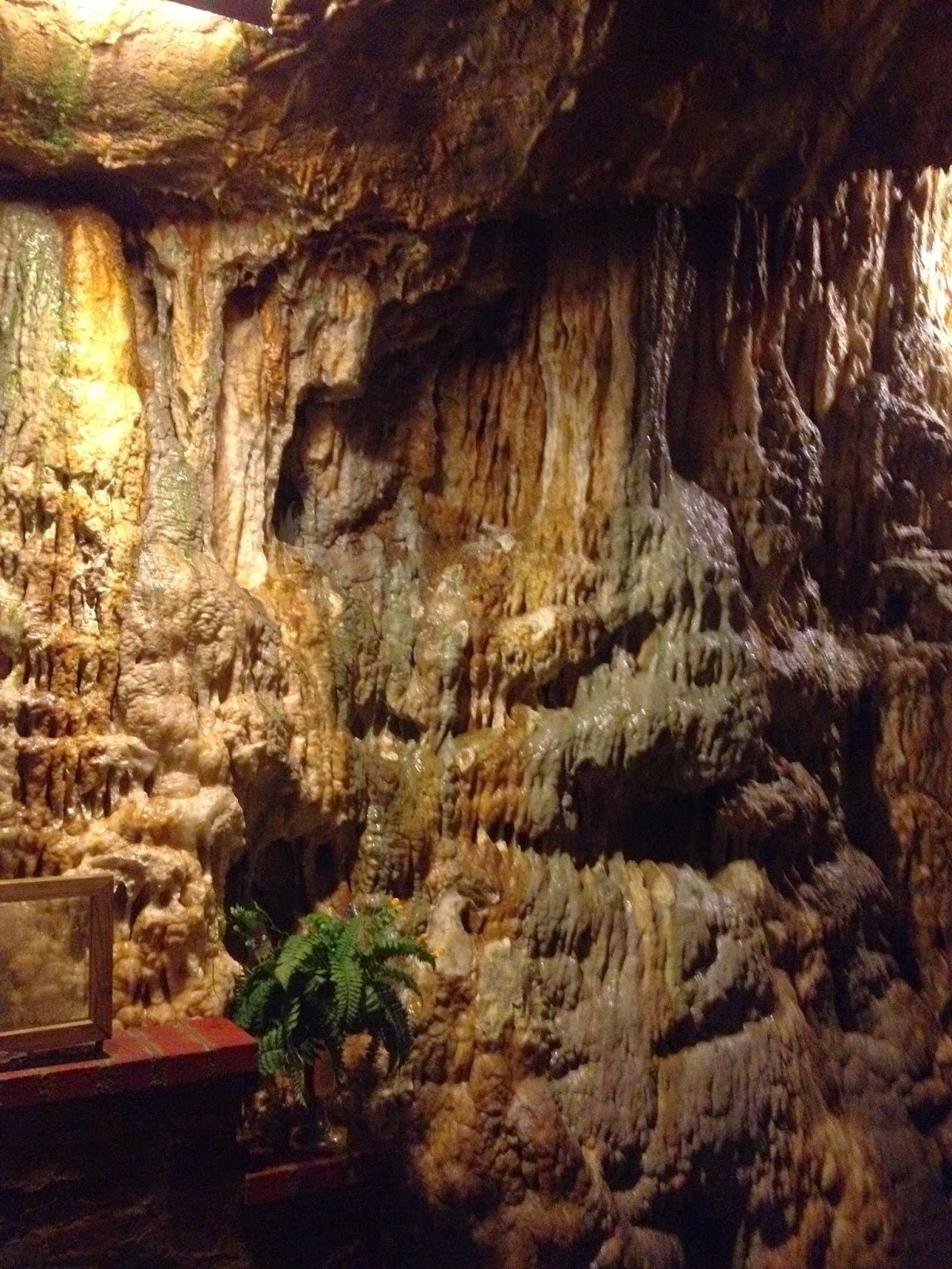 Caverns Of Lost Hope : caverns, Review, River, Caverns,, Jersey, Momma