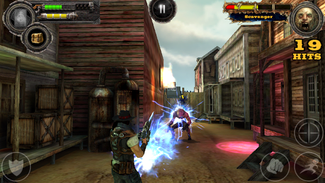 download bladeslinger android