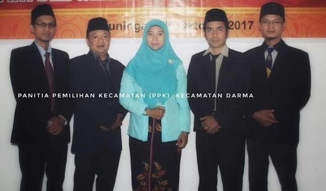PPK Darma Siap Sukseskan Pilkada 2018
