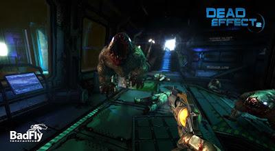 Dead Effect 2 Setup Download