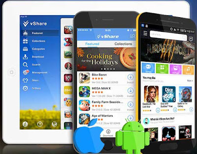 VShare Apk Free Download
