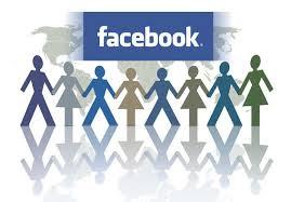 Los grupos mas grandes y con mas miembros de Facebook