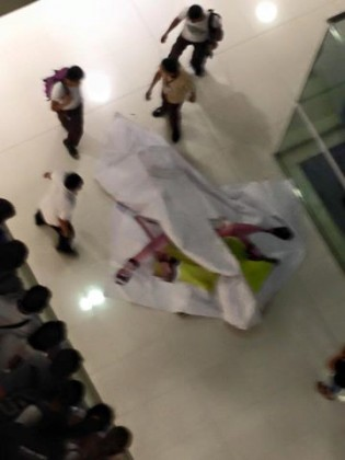 Truth Behind The SM Megamall Incident On Valentine's Day Revealed!