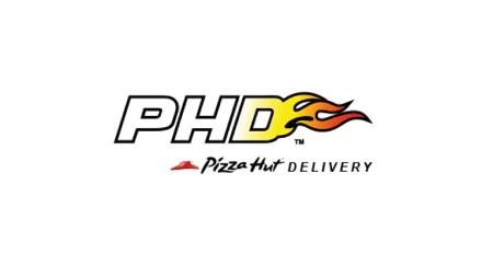 Lowongan Kerja Pizza Hut Delivery (PHD)
