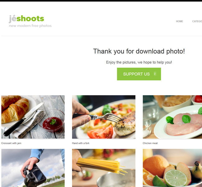 jeshoots-free-stock-sites Great List of Awesome Free Stock Photos Websites for Web Designers Tutorial