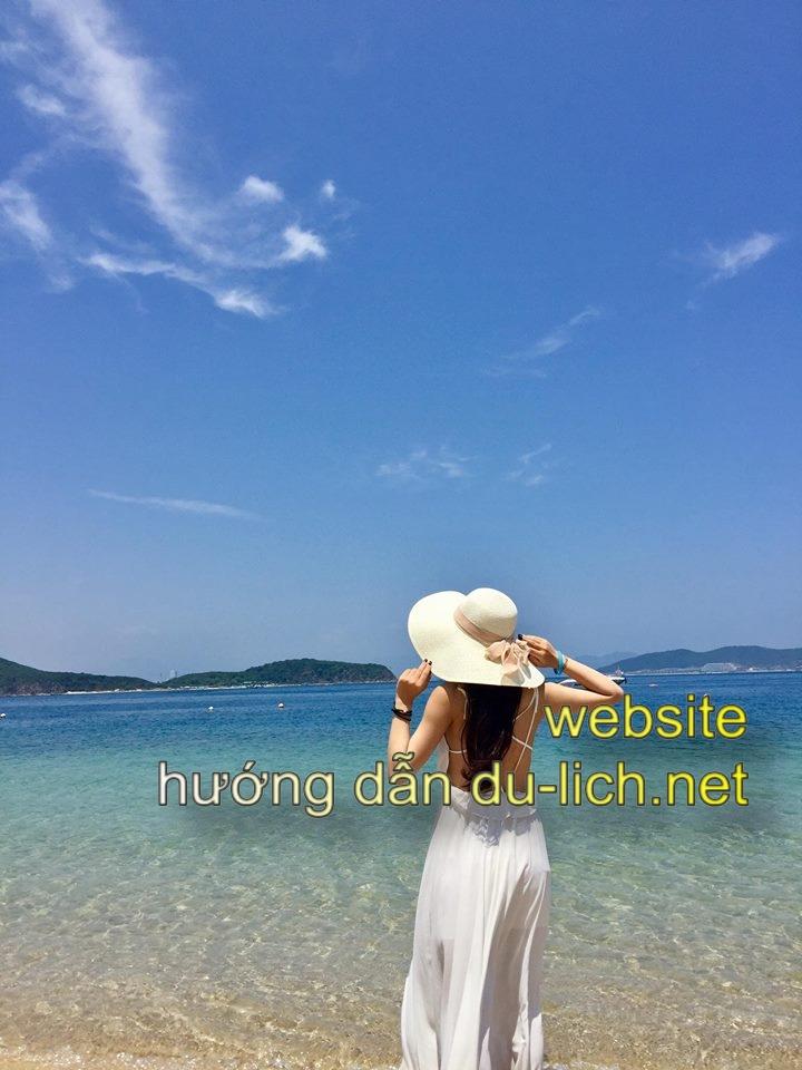 Hình ảnh biển Nha Trang