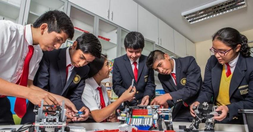 MINEDU: Perú tiene como meta ser líder en Educación en América Latina dentro de 5 años